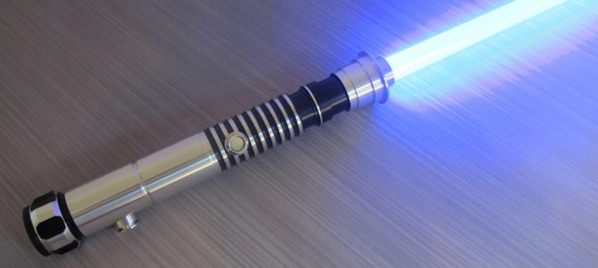 Become an Ionic Jedi Hackster